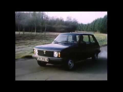 Citroën Traction Avant - Historical Movie   AutoMotoTV