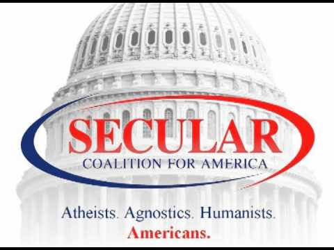 Secular Coalition for America on the Hallerin Hilton Hill Morning Show
