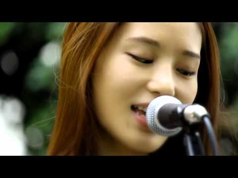 Call Me Maybe - covered by Yeo Hee(ヨヒ)