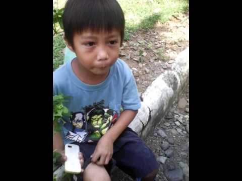 GLOB - 7YEARS OLD FREESTYLE & Quezon Palawan