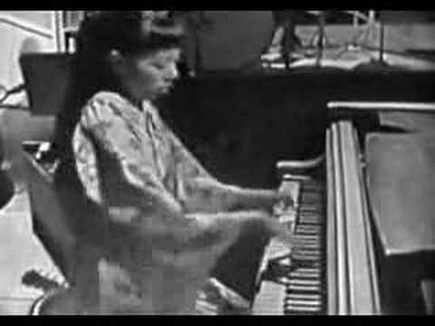 Toshiko Akiyoshi Piano Trio