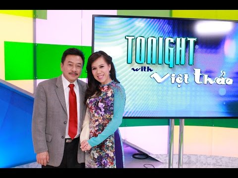 Tonight With Việt Thảo - Episode 2 (Special Guest: Mai Thien Van)
