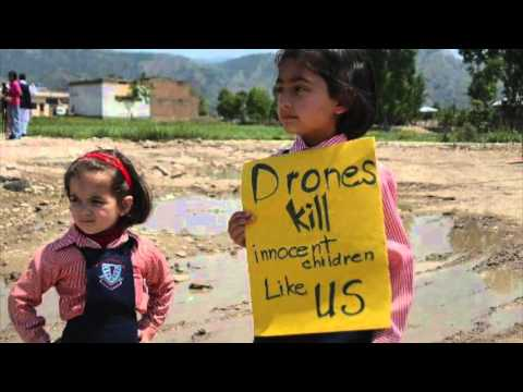 Military Drones - Oral History Project - Ridgely Middle School 2015