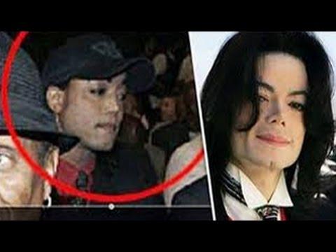 10 دلائل تؤكد أن  مايكل جاكسون  ماز