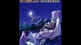 Pokemon Remix Album GOLDEN SUN & SILVER MOON: Lavender Town (2)