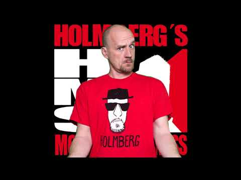 Wake Up With Holmberg!