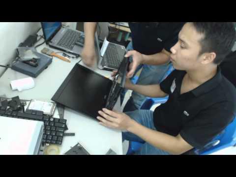 Sửa Laptop Dell Latitude E6400 lỗi không lên gì