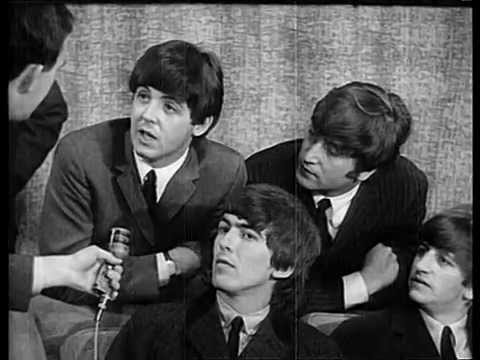 The Beatles 1963- 1970 Here, There and Everywhere