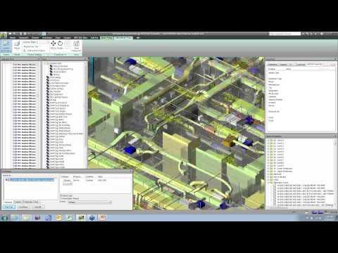 Webinar: 6D BIM: New Dimensions of Construction Modeling