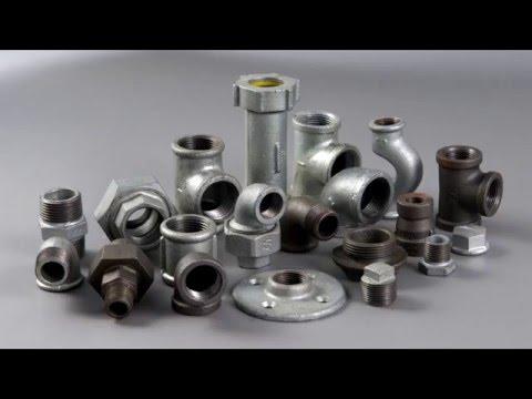 malleable cast iron 2