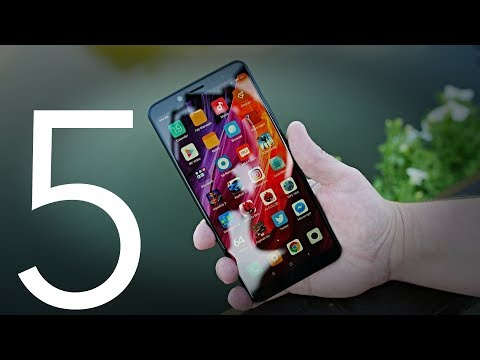 Xiaomi Redmi Note 5 Review - AMAZING $200 Smartphone!