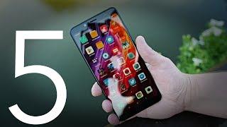 Xiaomi Redmi ಗಮನಿಸಿ 5 ರಿವ್ಯೂ - ಅಮೇಜಿಂಗ್ $ 200 ಸ್ಮಾರ್ಟ್ಫೋನ್!