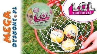 Basket Case • Mini Kosz • Banzai • gry dla dzieci