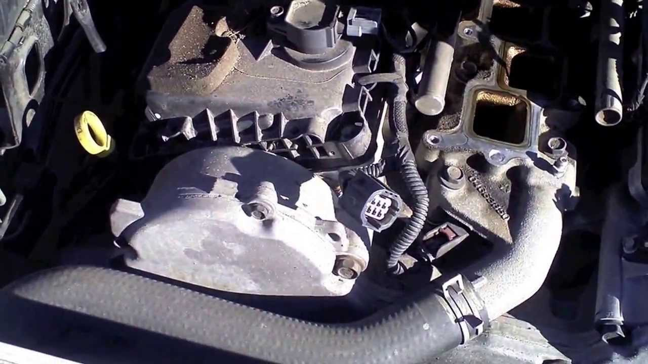 maxresdefault 3 5 l chrysler v6 spark plug change (magnum, charger, challenger  at eliteediting.co