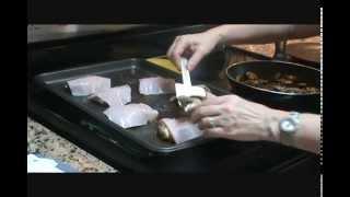 Quick And Easy Recipes | Chicken Mushroom Melt | Quick And Easy Meals | Easy Dinner Recipes