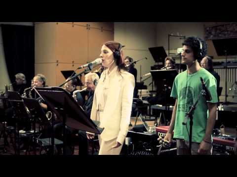 Inky ft. Metropole Orchestra and Steve Lillywhite - No One