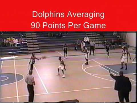 2005- 06 Brunswick Community College Men's Basketball Highlights2