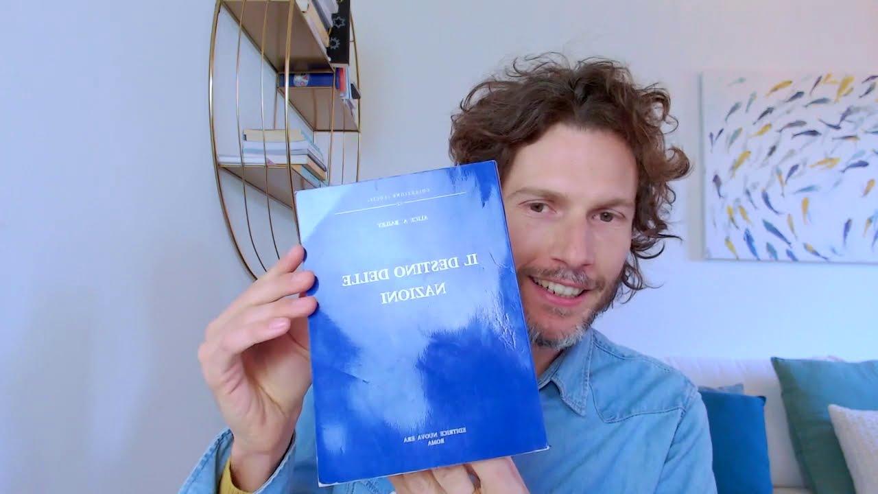 Video Introduttivo - Il Destino delle Nazioni