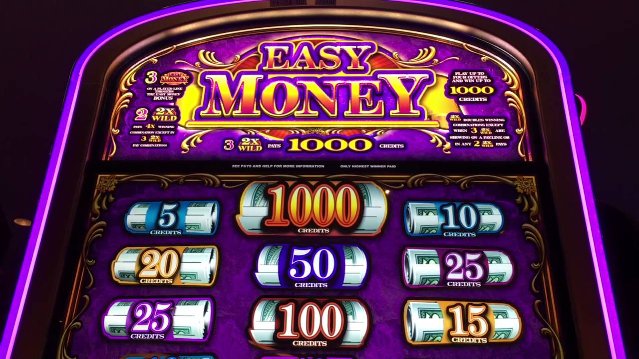 Easiest slot machines to win on procter and gamble stock options online