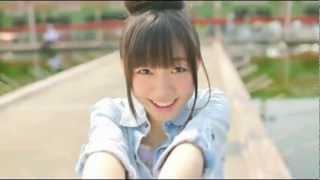 [AKB149恋愛総選挙] 須田亜香里 キス&神告白 [Suda Akari] SKE48 AKB1/149