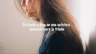 Lana del Rey - hope is a dangerous thing for a woman like me to have (Sub. Español)(audio oficial) Video
