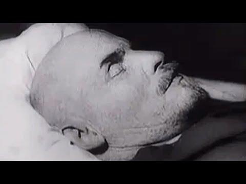 Тайная жизнь Владимира Ленина - В поисках истины