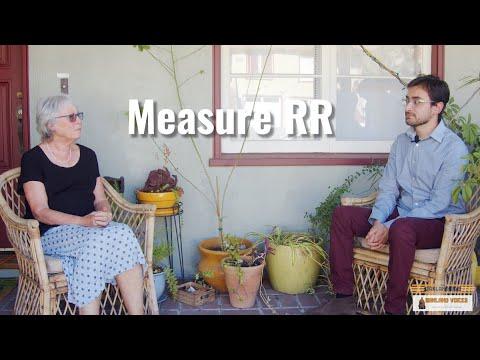 Measure RR: Explainer