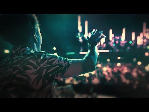 Purple Disco Machine- Dished (Male Stripper) (Official Video)