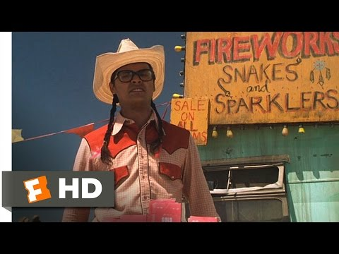 Snakes & Sparklers is listed (or ranked) 4 on the list The Best 'Joe Dirt' Quotes