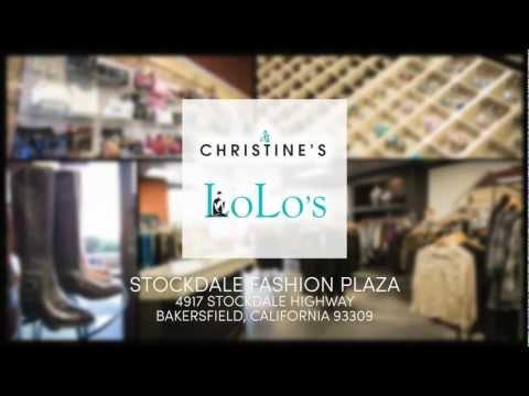 Christines Lolos Jan2013 Sale