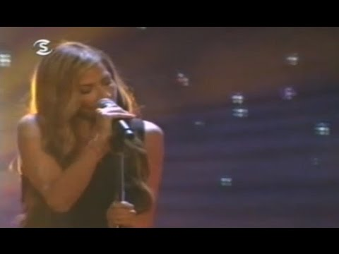 Anna Vissi  Apagorevmeno, Madame Figaro Awards Cyprus 10022009 fannaticsgr