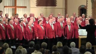Stout-Hearted Men - South Wales Male Choir (Cor Meibion De Cymru)
