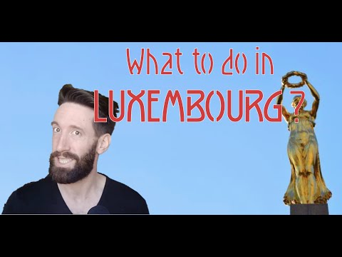 Travel tips for Luxembourg
