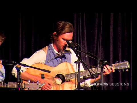 Willie Watson  Were All In This Together  Blackwing Sessions