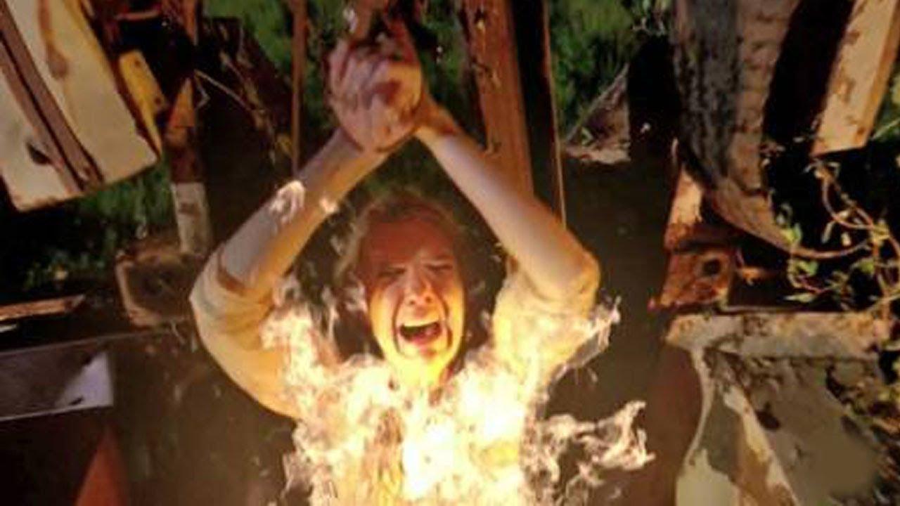 naked girl burn at the stake movie