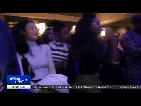 LIVE: #AfricaLive 10GMT 15/06/2019