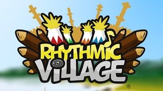 Rhythmic Village: Educational Music Game App for Kids