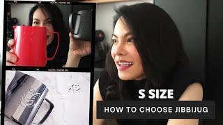 HOW TO CHOOSE A JIBBIJUG EP1 (Thai), คลิปนี้อธิบาย ทั้ง 3 รุ่น เป็นขนาด  SIZE XS & S