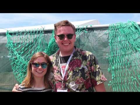 Julien Baker Interview: Backstage With Geoffrey Morrissey