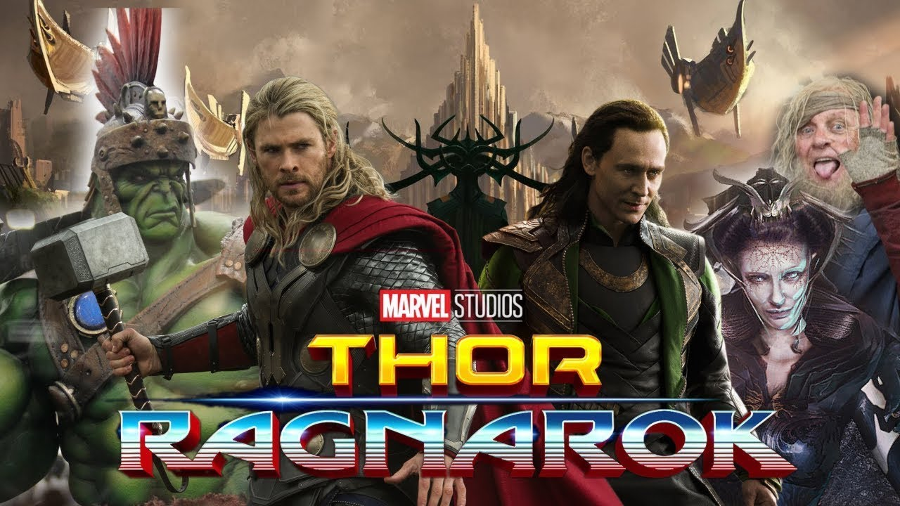 Image result for thor 3 youtube