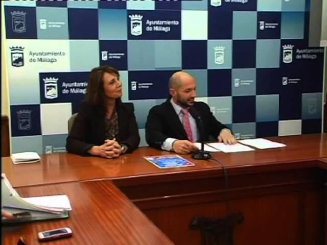 PTV Málaga: Noticias 7 (Semana del 03 al 09 Diciembre 2012) Videos De Viajes