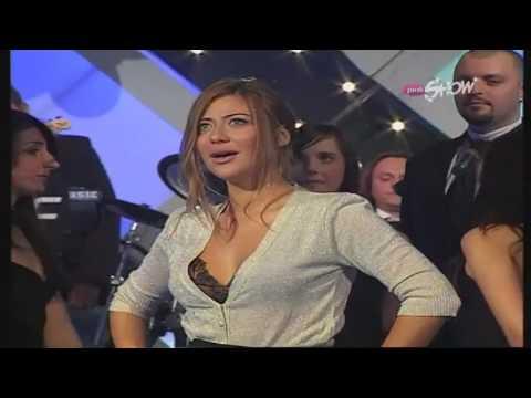Ana Nikolic - Klovn - NG Bravo show - (TV Pink 2006.)