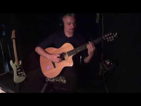 Endless NightNoche sin fin  El Rey León México GuitarraGuitar