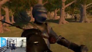 "Bajheera - ""DEFEND THE KEEP!"" (Tales of Glory) - Epic Medieval Battle VR Game"
