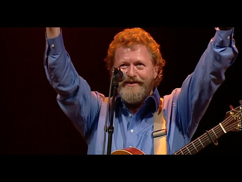 Róisín the Bow - The Dubliners & Jim McCann (40 Years - Live From The Gaiety)