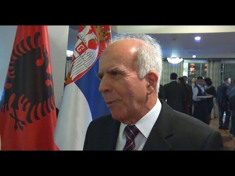 Ora News - Ambasadori serb flet shqip: Kemi probleme, por do t'i zgjidhim