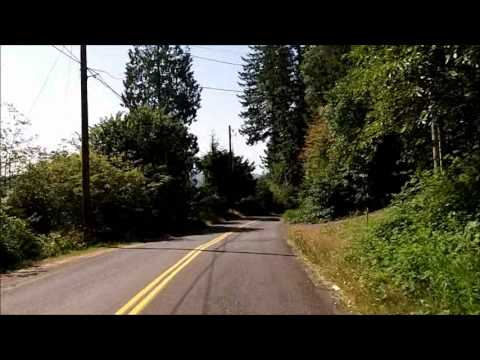 Day 131 - 08-11-2012 - Montesano, WA (Sylvia Lake State Park)