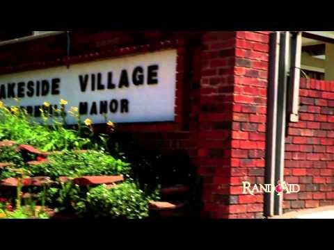 Thornhill Manor Retirement Village - Modderfontein, Gauteng