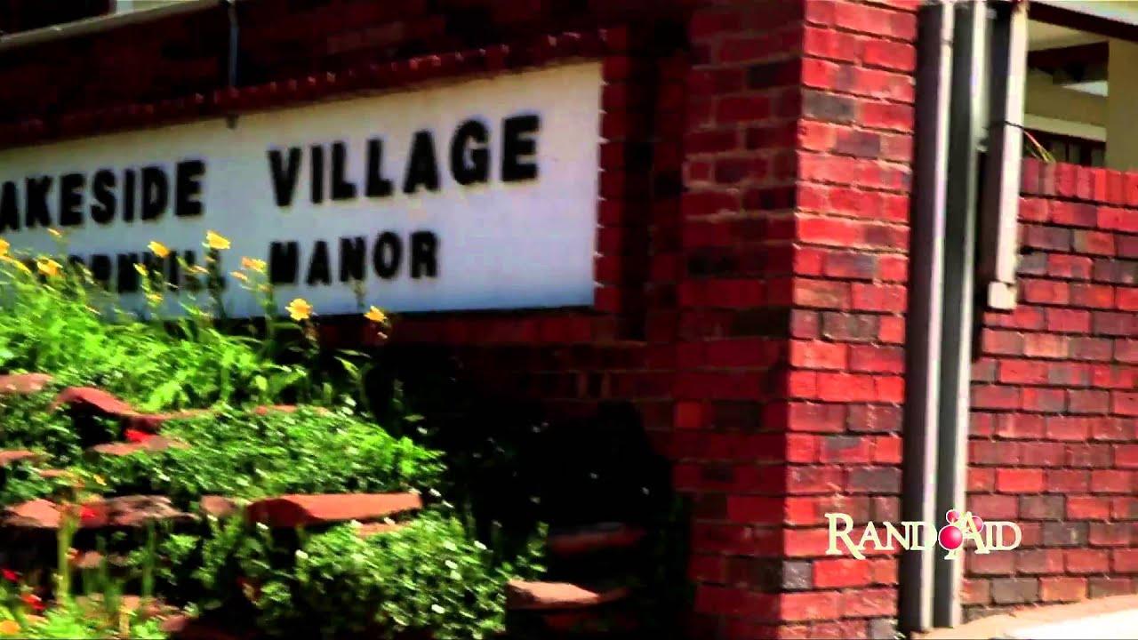 Thornhill Manor - Retirement Village - Modderfontein Gauteng