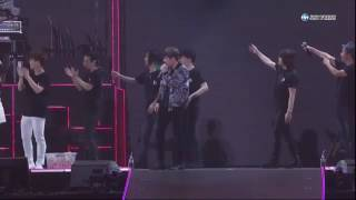 Video Seungri surprised daesung on his bday in his D Lite concert😉😉😉awww he's so sweet😆😆😆 download MP3, 3GP, MP4, WEBM, AVI, FLV Juni 2018